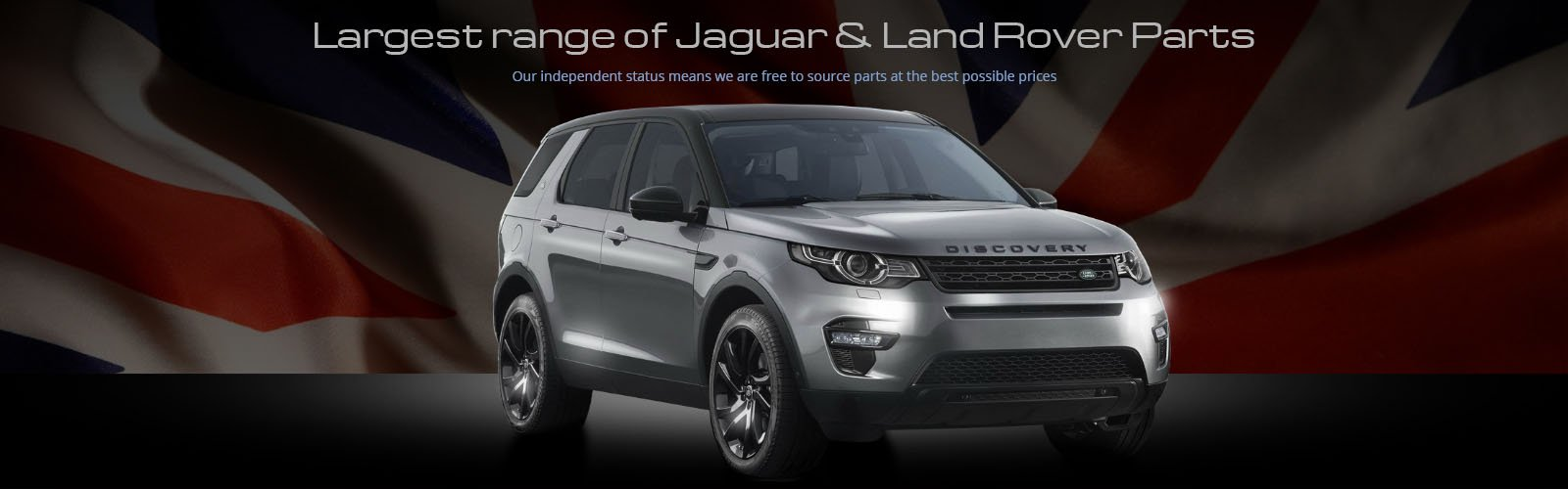 Land Rover and Jaguar Auto Parts Adelaide